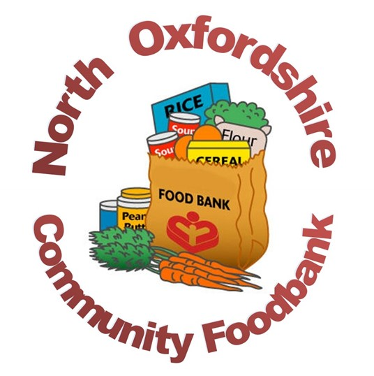 North Oxfordshire Community Foodbank